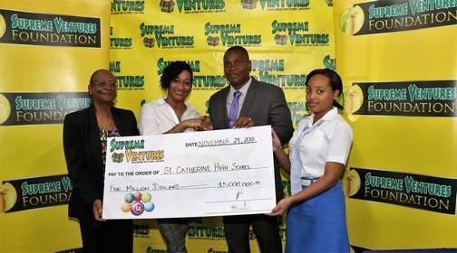 supreme ventures betting programme
